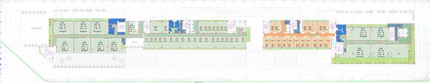 Eighth Floor Plans