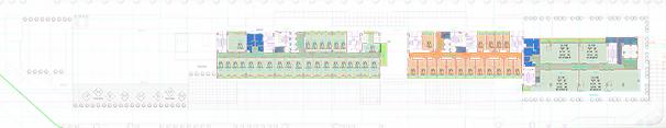 Eleventh Floor Plans