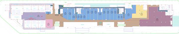Second Floor Plans