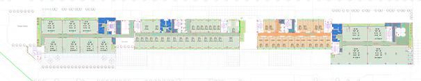 Seventh Floor Plans