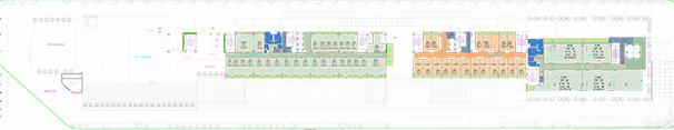 Ninth Floor Plans