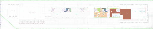 Terrace Floor Plans
